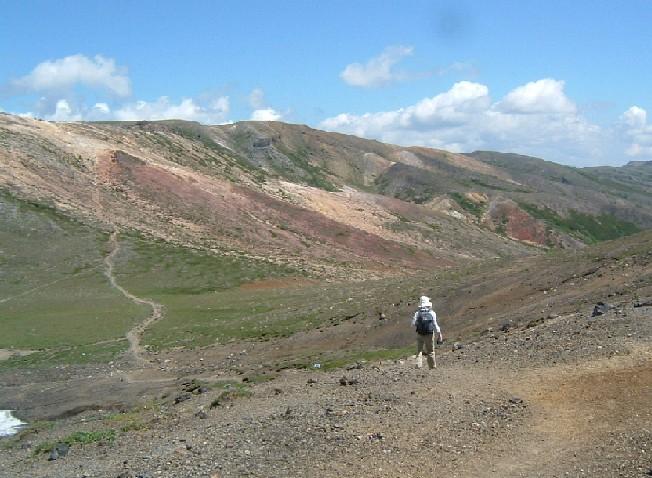 大雪間宮岳へ向かって090811 140.ajpg.jpg